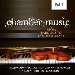 Highlights of Chamber Music, Vol. 7
