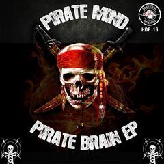 Pirate Brain - EP