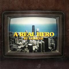 A real hero - EP