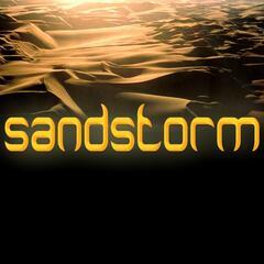 Sandstorm 2007 E.P.