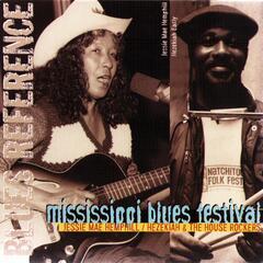 Mississippi Blues Festival