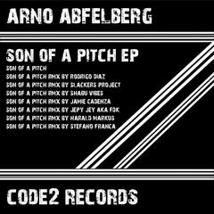 Son of a Pitch - EP