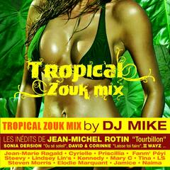 Tropical Zouk Mix