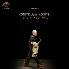 Konitz Plays Konitz, Chapter 1