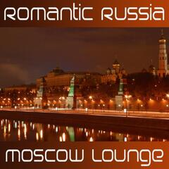 Romantic Russia Moscow Lounge