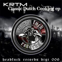 Classic Dutch Cooking - EP