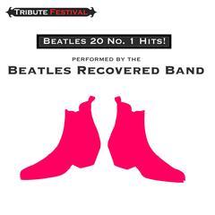 Beatles 20 No. 1 Hits!