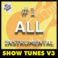 #1 All Instrumental: Show Tunes, Vol. 3