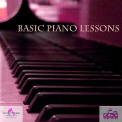 Basic Piano Lessons: Fascicolo Vol. 2