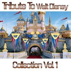 Tribute To Walt Disney Collection, Vol. 1