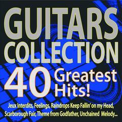 Guitars Collection 40 Greatest Hits!