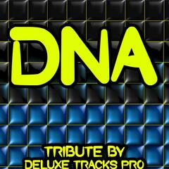 DNA - A Tribute to Little Mix
