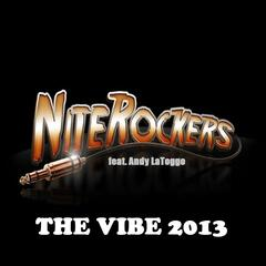 The Vibe 2013