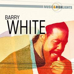 Music & Highlights: Barry White