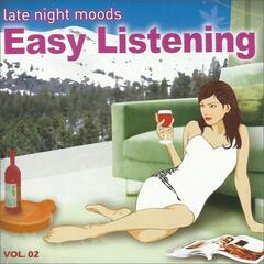 Late Night Moods: Easy Listening, Vol. 2