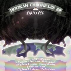 Hookah Chronicles EP