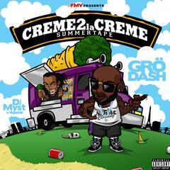 Crème 2 la crème