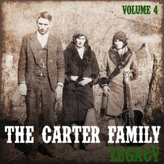 The Carter Family Legacy, Vol. 4
