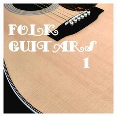 Folk Guitars, Vol. 1