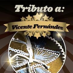 Tributo a Vicente Fernández