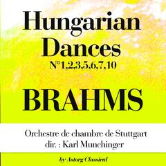 Brahms : Hungarian Dances