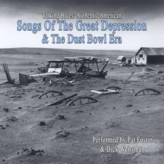 Talking Blues: Authentic American Songs of the Great Depression & the Dust Bowl Era