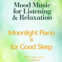Moonlight Piano for Good Sleep