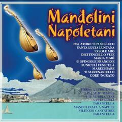 Mandolini Napoletani