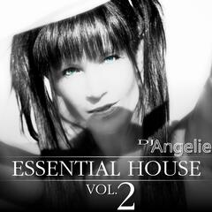 Essential House, Vol. 2