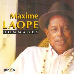 Maxime Laope : Hommages