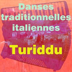 Danses traditionnelles italiennes