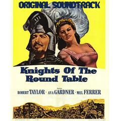 Knights of the Round Table Suite