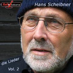 Die Lieder, Vol.2