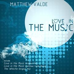 Love in the Music