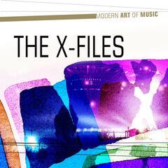 Modern Art of Music: The X-Files