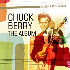 Modern Art of Music: Chuck Berry - the Album