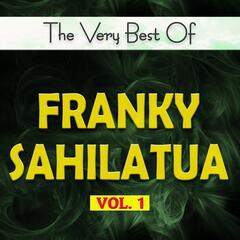 The Very Best of Franky Sahilatua, Vol. 1
