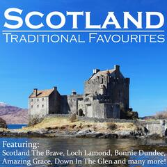 Scotland - Traditional Favourites
