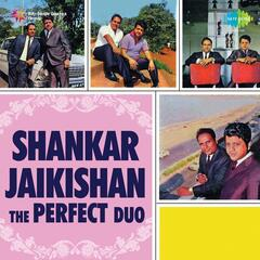 Shankar Jaikishan: The Perfect Duo