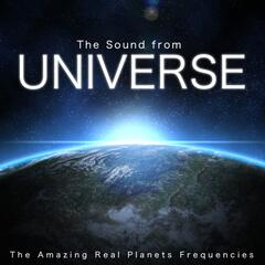 The Sound from Universe