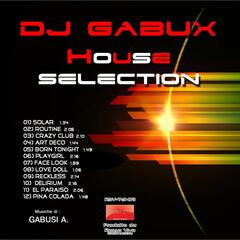 Dj Gabux House Selection