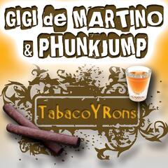 Tabaco y Rons