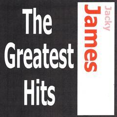 Jacky James - The Greatest Hits