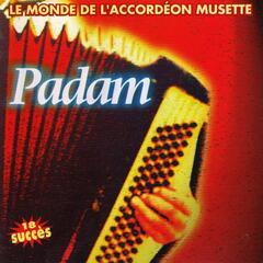Padam - Le monde de l'accordéon musette