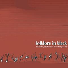 Folklore in black