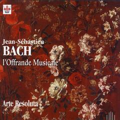Bach : L'offrande musicale, BWV 1079