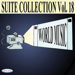 Suite Collection Vol. 18