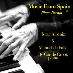 Music from Spain