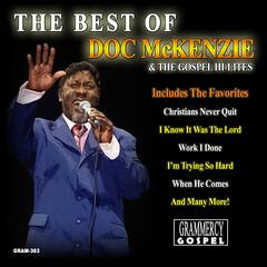 The Best of Doc Mckenzie & the Gospel Hi-Lites