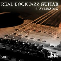 Real Bool Jazz Guitar Easy Lessons, Vol. 3